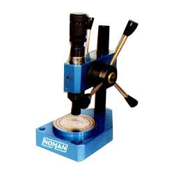 Stamping machine in rajkot for Metal stamping press for jewelry