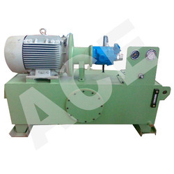 Motorized Hydraulic Power Pack