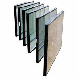 Transparent Insulating Glass