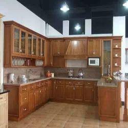 Wood Kitchen Furniture In Gurgaon Haryana Manufacturers