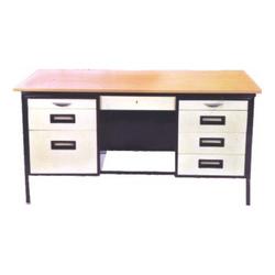 metal office tables. Executive Office Table | Kothari Steel Industries Manufacturer In Ghatkopar West, Mumbai ID: 2581741673 Metal Tables I