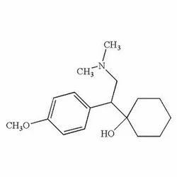 Venlafaxine HCL SR Pellets