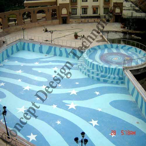 98fb48707da Swimming Pools - Residential Pool Manufacturer from New Delhi