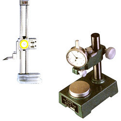 Measuring Instruments - Dial Gauge