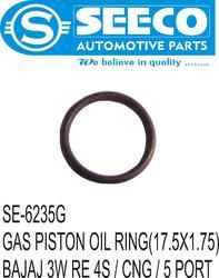 Gas Piston O Ring
