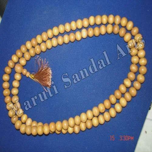 Sandalwood Japa Mala