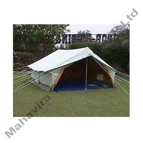 Army Tent - Military Tent Exporter from Ghaziabad