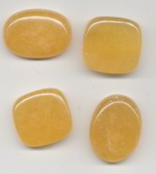 Calcite Cabochon Stone