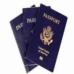 Visa & Passport Assistance