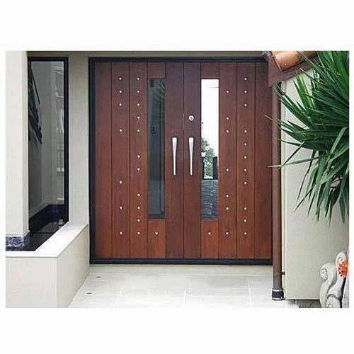 Main Wood Door Jayasai Enterprises Manufacturer In T