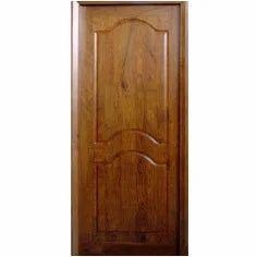 Solid Wooden Doors DS-1008