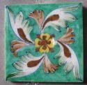 Ceramic Pool Tile