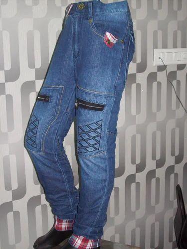 b3d4e21c Boys Wear - Denim Jeans Manufacturer from Indore