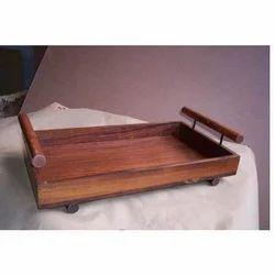 Wooden Serving Tray In Saharanpur Uttar Pradesh Get Latest Price