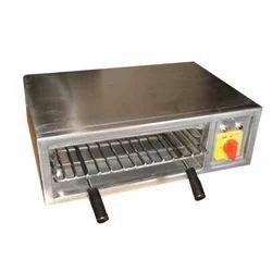 SS Toaster