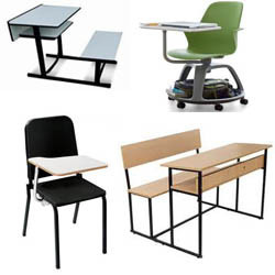 Modern School Furniture School Furniture Service Provider From Bengaluru