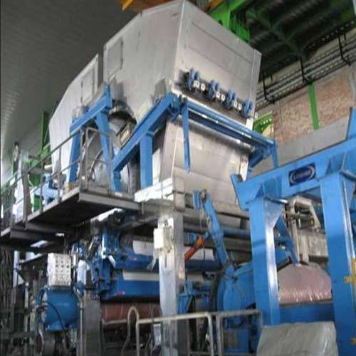 Board Machines Press Roll Drying Machine Exporter From