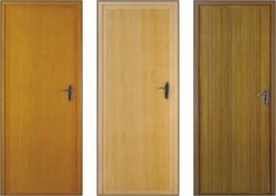 Sintex Pvc Doors Wholesale Trader From Indore