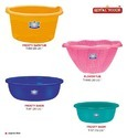 Bath Tub 950 Frosty Lehar