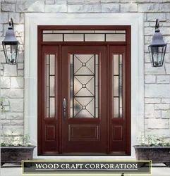 Wooden Doors-2