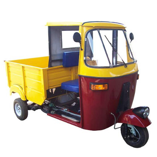 Tuk Tuk Open Pick Up Van