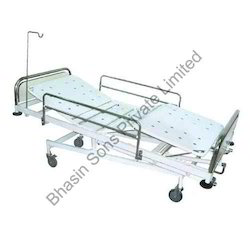 ICU Bed Semi Fowler