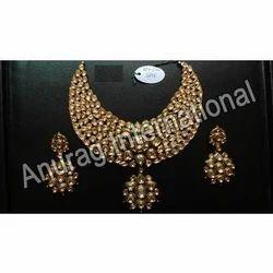 Classic Kundan Necklace Sets