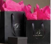 Jewellery Paper Bag Printing