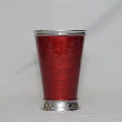 Aluminum Julep Cup