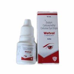 Carboxymethylcellulose Sodium Eye Drops
