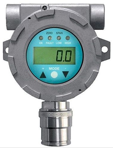 Leak Detection System Flame Proof Hc Gas Detector
