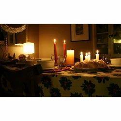 Dinner Candles