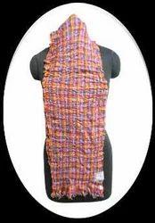 Silk Linen Stole