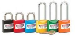 Steel Pad Locks