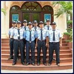 Exhibition Security Services