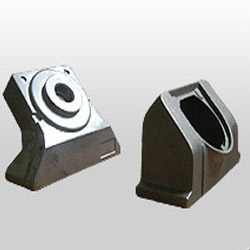 Automotive Component Aluminum Casting