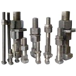 Square Head Bolts