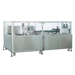 Automatic Electric Beverages Filling Machine, 1-2 And 3-4 HP