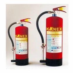 Mechanical Foam Kanex