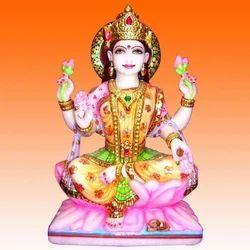 LA-1033 Lakshmi Sculpture