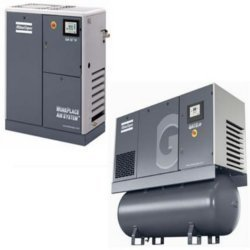 GA Variable Speed Compressors