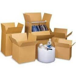 Customized Packaging Service
