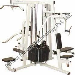Multi Gym Exercise Machine