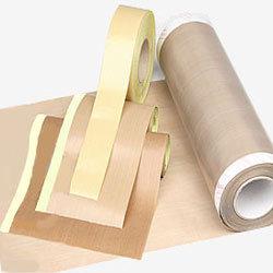 PTFE Fiber Glass Cloth & Tapes