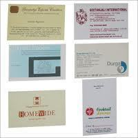 Visiting cards at best price in india visiting card reheart Choice Image