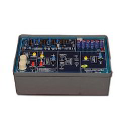 PPM  Modulation Demodulation Trainer