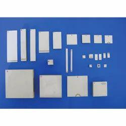 Piezoelectric Plate