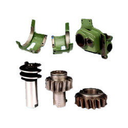 Textile Spinning Machinery Spares