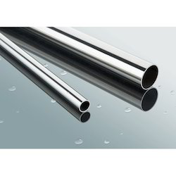 Amco Stainless Steel Round Pipe