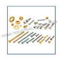 Prime Brass Screws For Industrial, Packaging Type: Packet